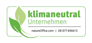 klimaneutral